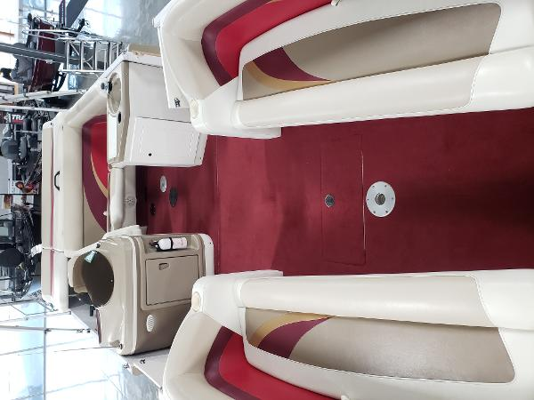 1999 Princecraft boat for sale, model of the boat is Vacanza 240 io & Image # 29 of 34