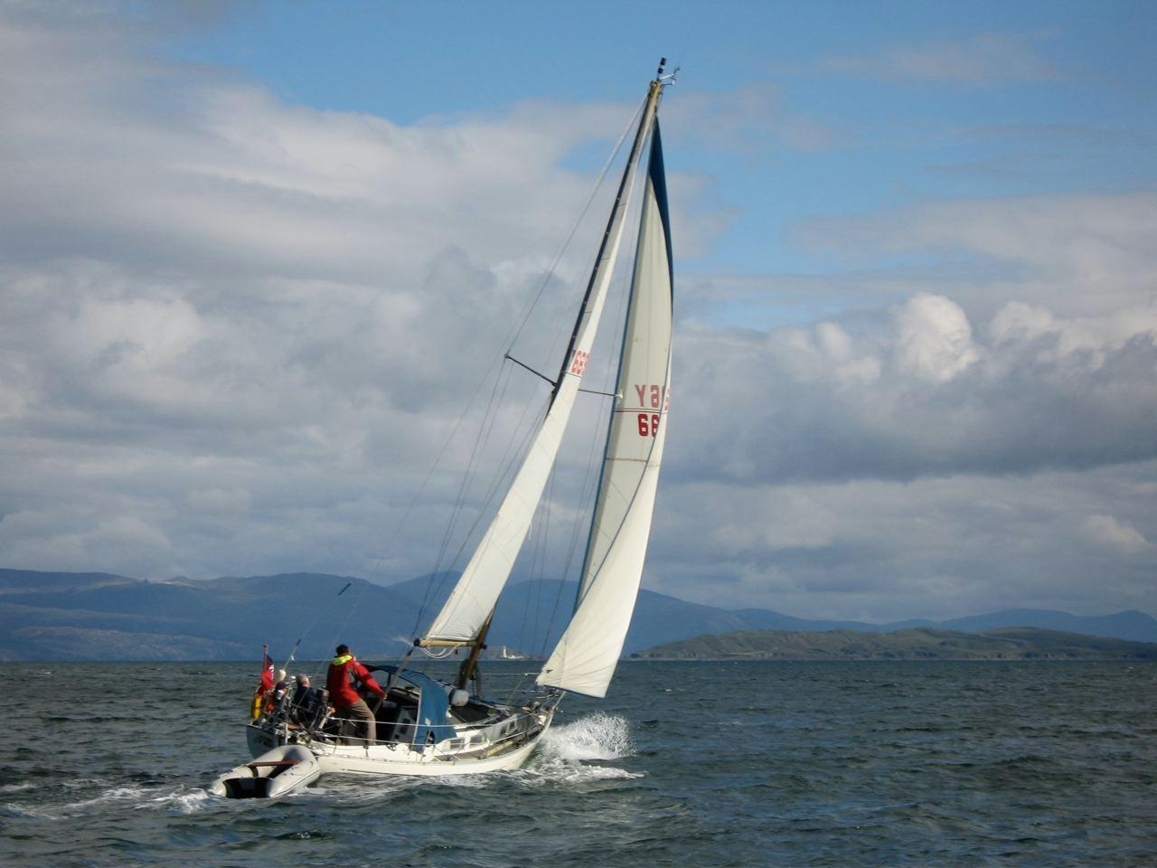 Search The Sunbird Used Boat Brokerage Database For Sailing Yachts