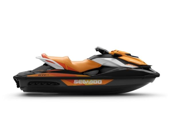 2018 SEA DOO PWC GTI™ SE 130 for sale
