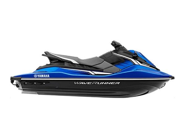 2018 YAMAHA EX DELUXE for sale