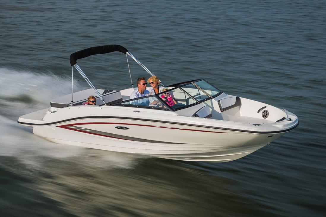 Sea RaySPX 190