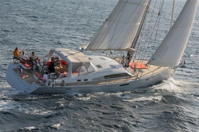 2008 Garcia 65