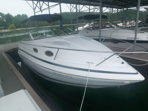 1999 Chris Craft 240 For Sale