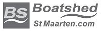 Boatshed St Maarten