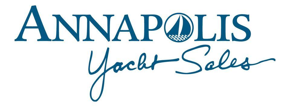Annapolis Yacht Sales Logo