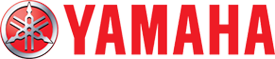Yamaha Outboards brand logo
