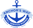 Anchor's Way Marina - Anchor's Way Marina logo