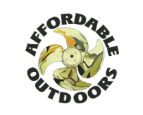 Affordable Outdoors - Affordable Outdoors logo