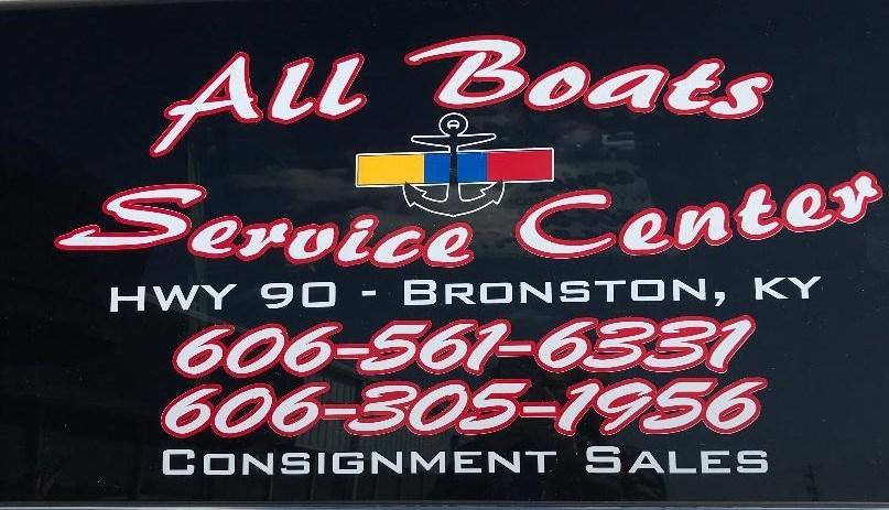 All Boats Service Center logo