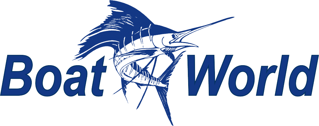 Boat World logo