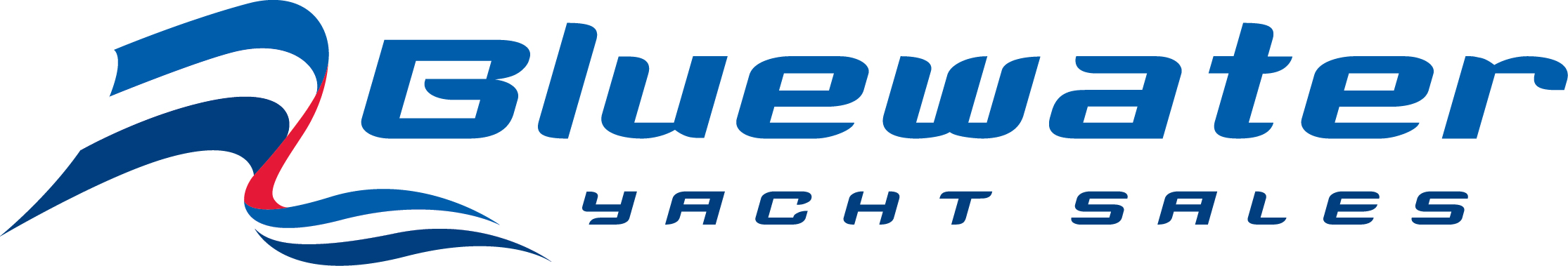 Bluewater Yacht Sales Logo