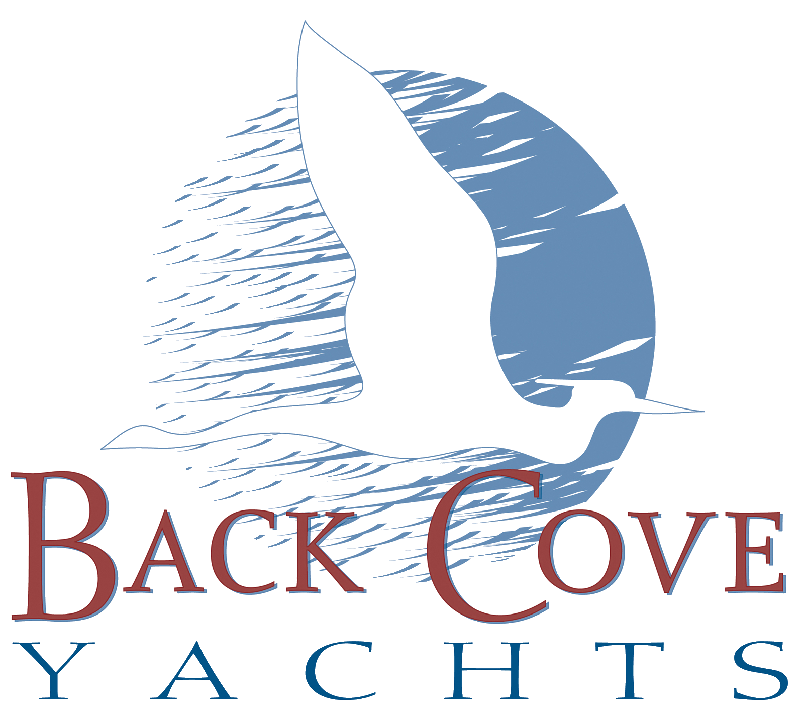 Back Cove logo