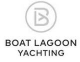 logo Boat Lagoon Yachting Co. Ltd