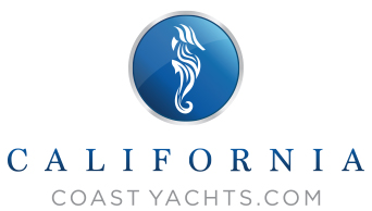 California Coast Yachts Logo