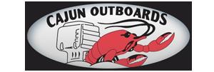 Cajun Outboards logo