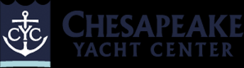 Chesapeake Yacht Center Logo