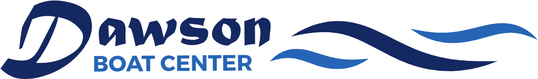 Dawson Boat Center logo