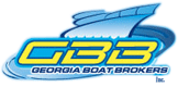 Georgia Boat Brokers logo
