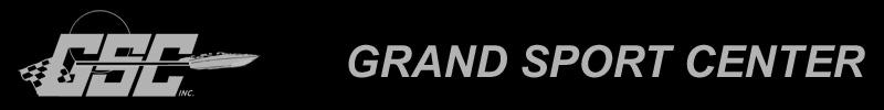 Grand Sport Center Inc. logo