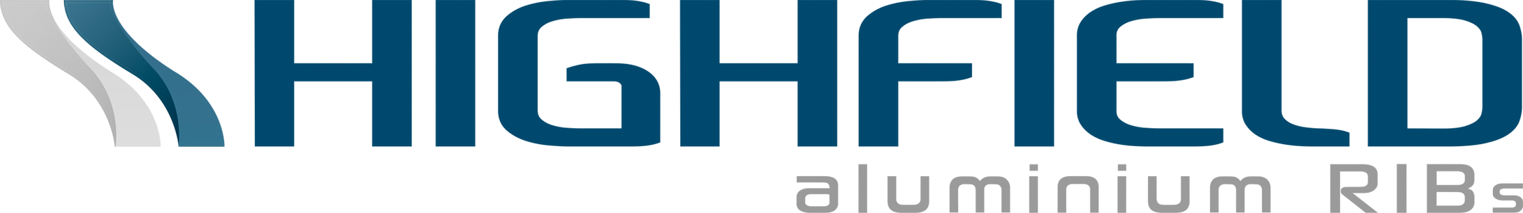 Highfield brand logo