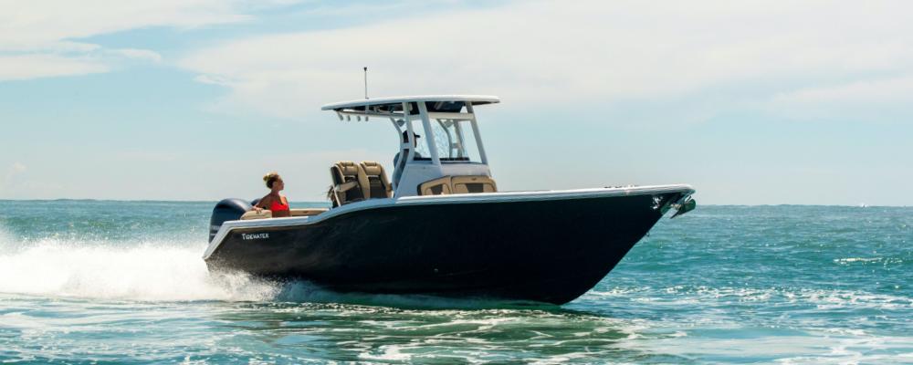 Jim's Marine, Inc. boat