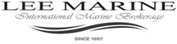 Lee Marine Co.,Ltd