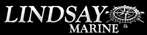 Lindsay Marine logo