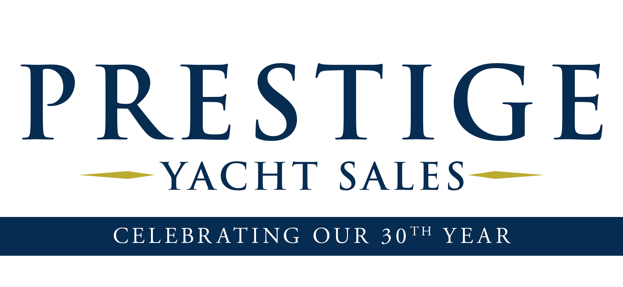 Prestige Yacht Sales - Prestige Yacht Sales - East Greenwich, RI logo