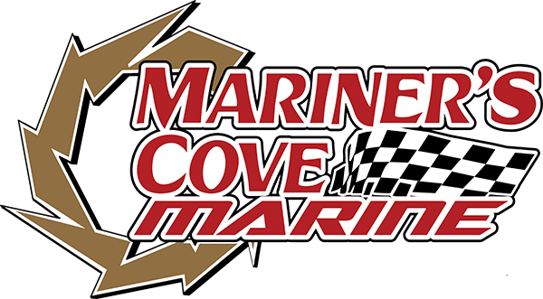 Mariner's Cove Marine / East End Jet Ski logo