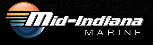 Mid Indiana Marine logo