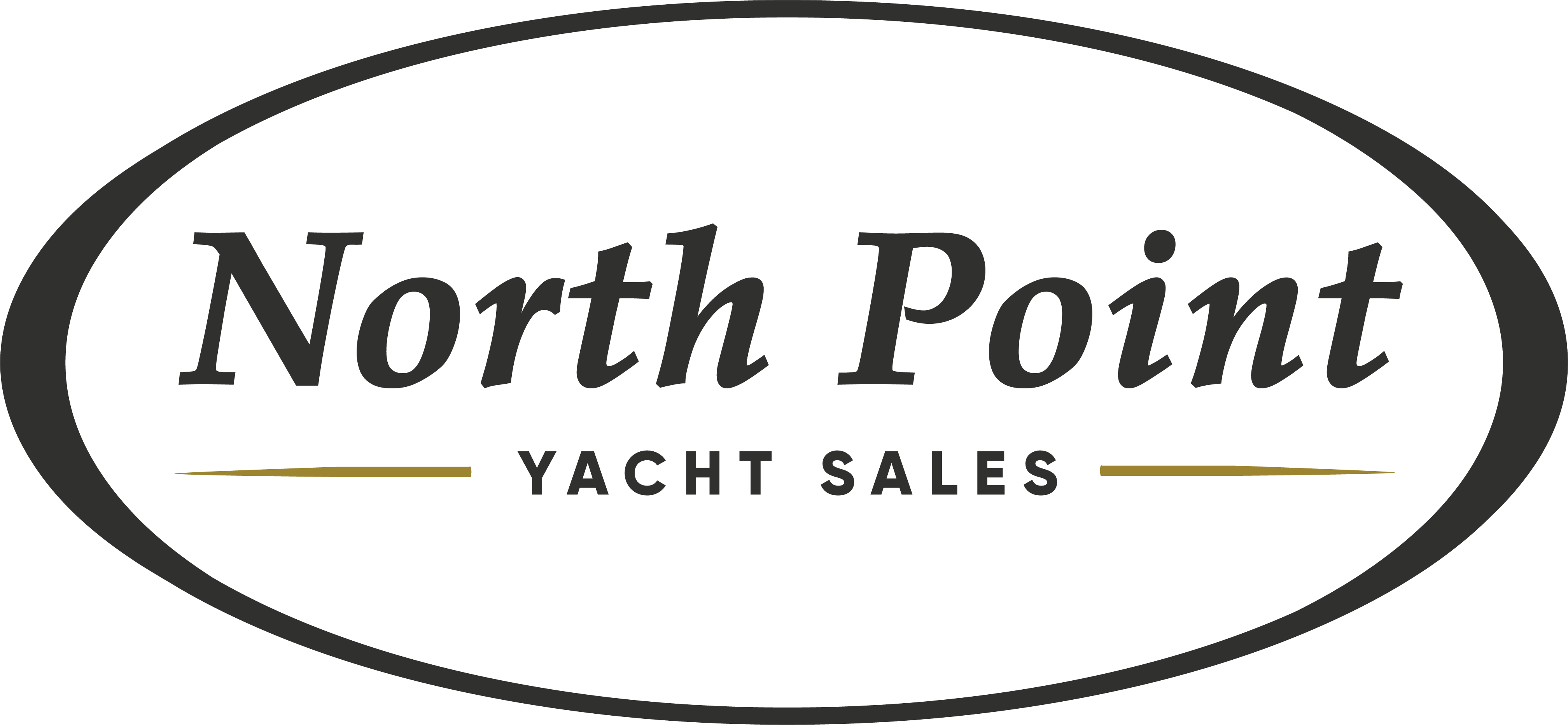 North Point Yacht Saleslogo