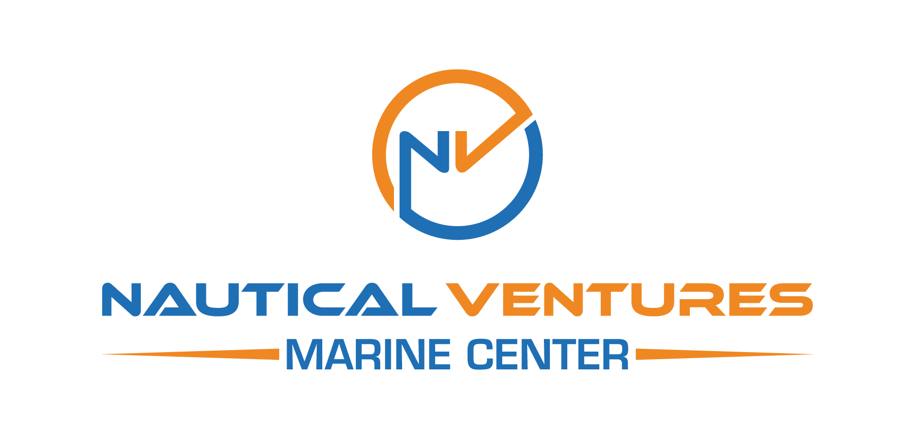 Nautical Ventures - Nautical Ventures - Palm Beach logo
