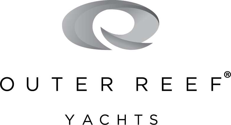 Outer Reef Yachts logo