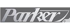 Parker brand logo