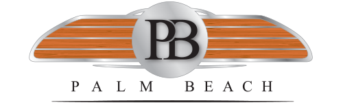 Palm Beach Motor Yachts logo