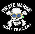 Pirate Marine LLC logo