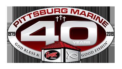 Pittsburg Marine logo