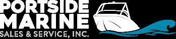 Portside Marine Sales and Service logo