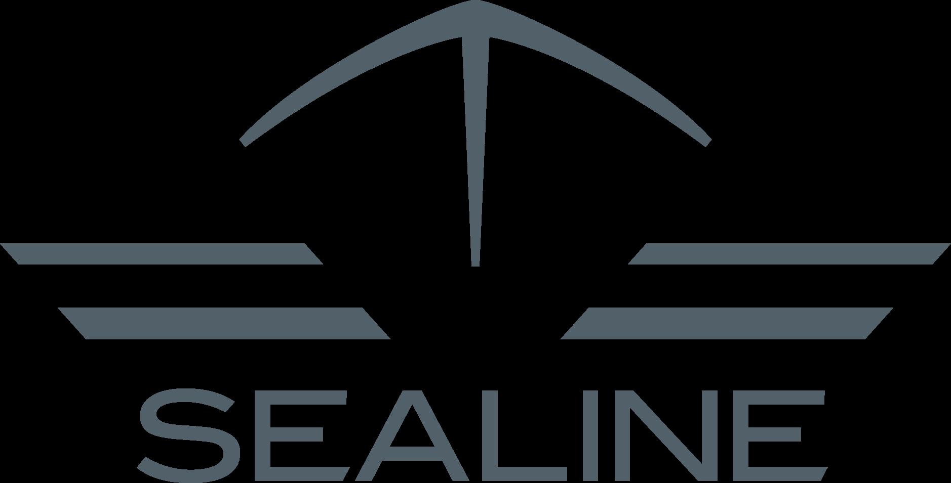 Sealine brand logo