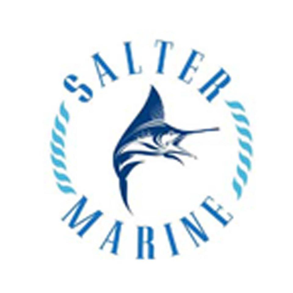 Salter Marine Specialist logo