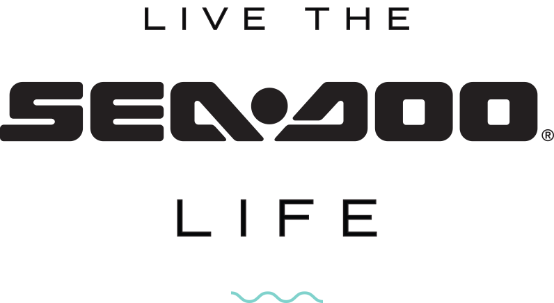 Sea-Doo brand logo