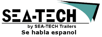 SEA-TECH Trailers logo