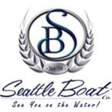 Seattle Boat Company logo