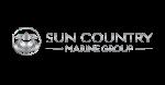 logo Sun Country Marine Group (SCMG)