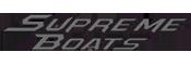 Supreme brand logo
