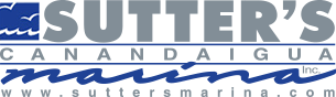 Sutter's Canandaigua Marina Inc. logo