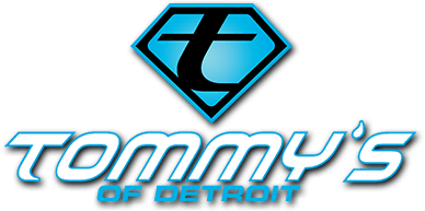 Tommy's of detroit - Tommy's of detroit logo