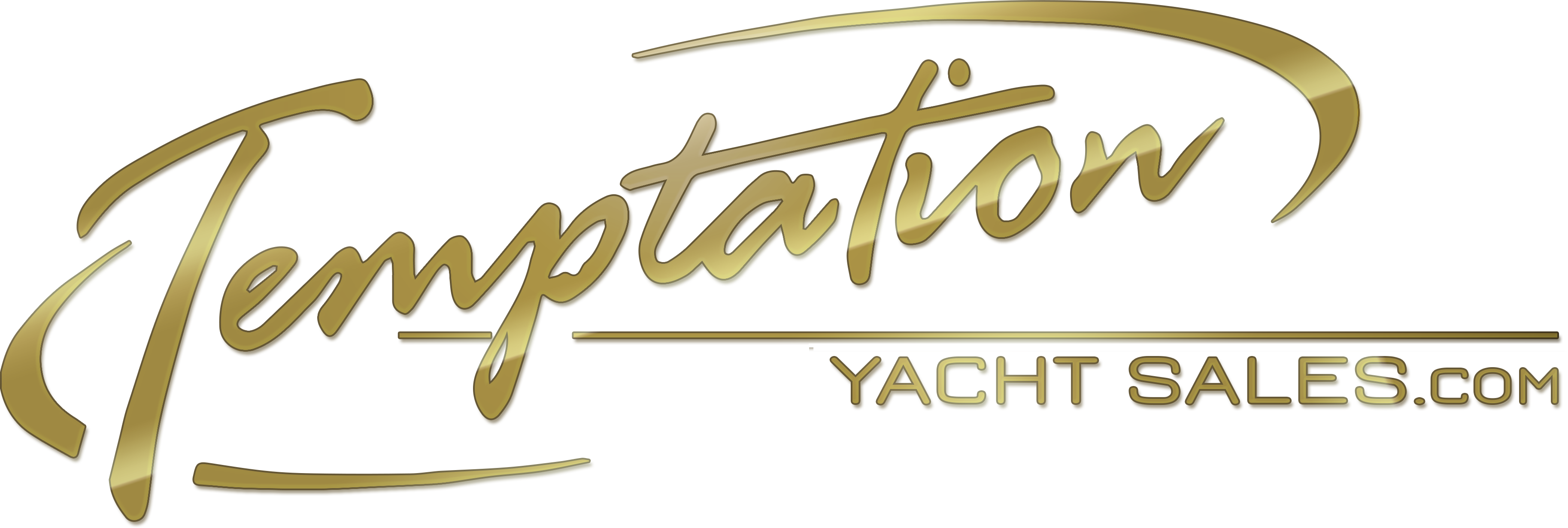 Temptation Yacht Sales Inc logo