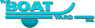 The Boat Yard Inc - The Boat Yard, Inc logo