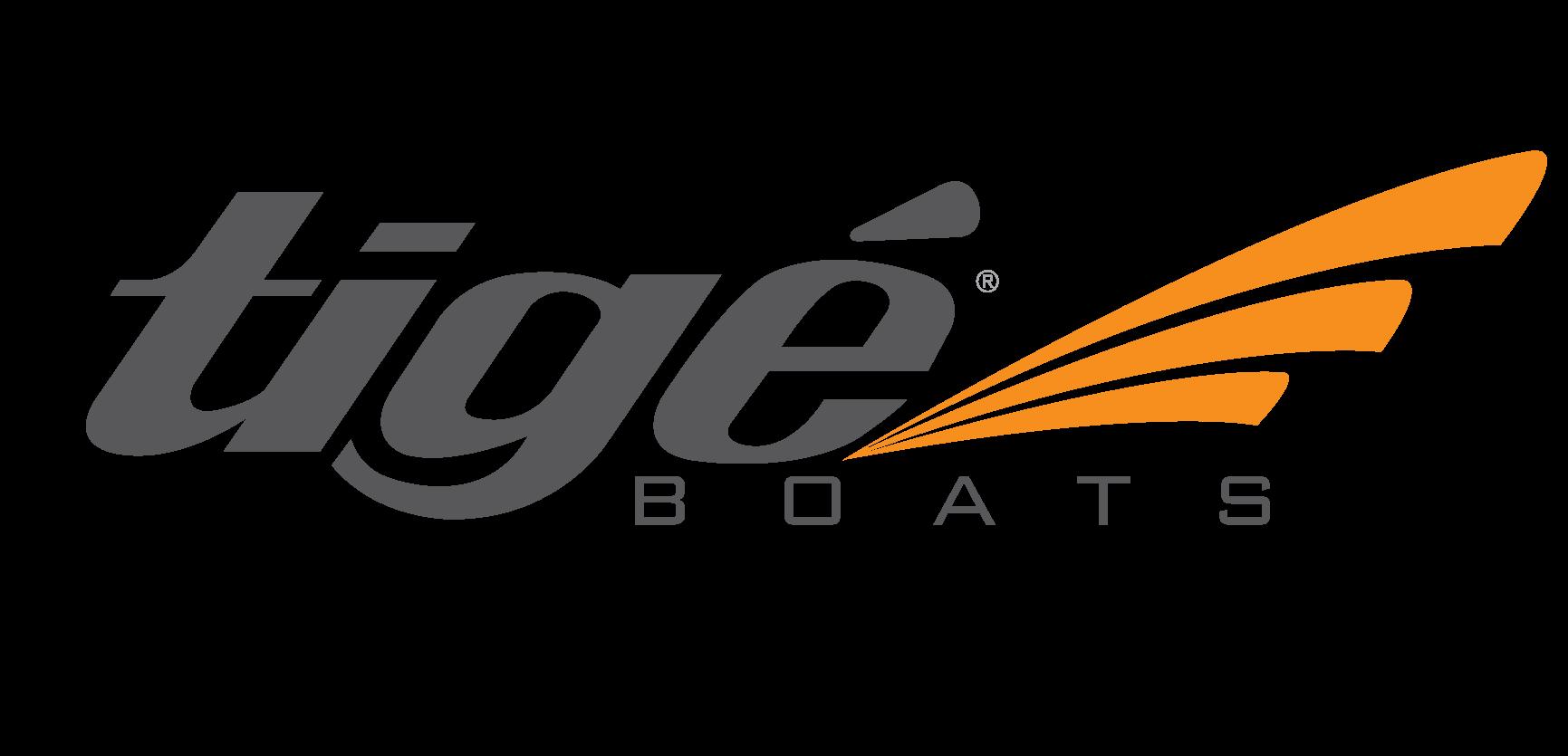 Tige brand logo